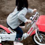 子供の自転車にヘルメットは必要?あれって義務?道路交通法はどうなってる?