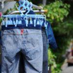 赤ちゃん用の洗濯洗剤と柔軟剤はどうする?いつから大人と一緒にすればいい?さらさの口コミと手洗いする方法