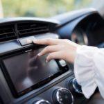 車の助手席でチャイルドシート、まぶしいときの日差し除けの対策は?